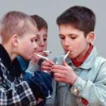 DROGA / Fumatori precoci, per loro il rischio è maggiore