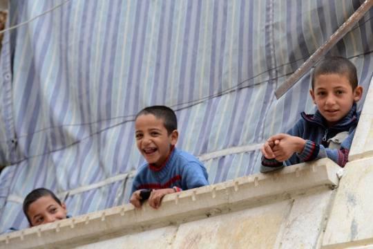 Siria: entra in vigore il cessate il fuoco, si fermano i combattimenti