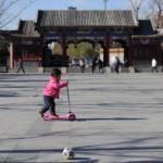 Cina: addio alla politica del figlio unico