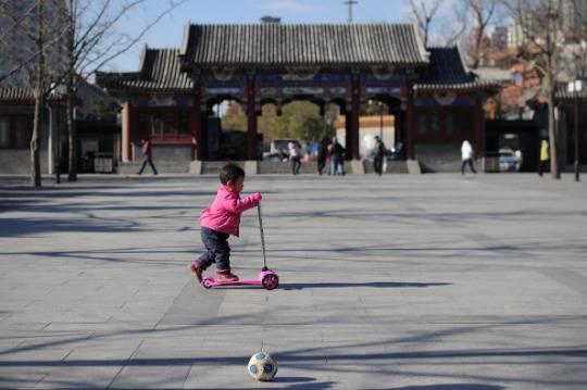 Cina: bambina di 11 anni uccisa dal padre per aver copiato un compito a scuola