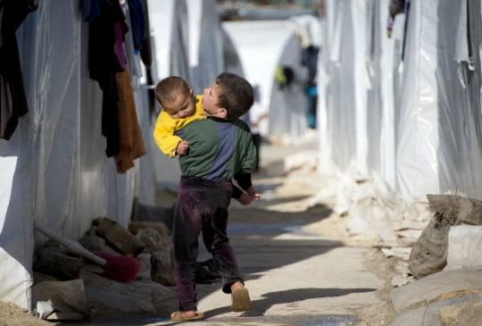 Siria: lettera del Papa al G20. Adesioni per giornata Pace: anche Emergency