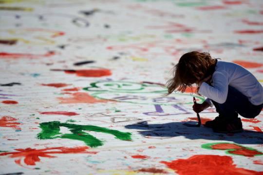 Conferenza infanzia, Napolitano: più attenzione da parte delle istituzioni alla cura dei minori nella crescita
