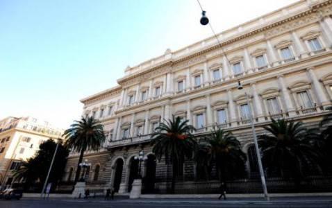 La sede della Banca d'Italia (Getty Images)