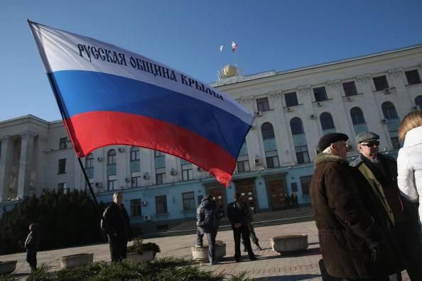 Crimea: Parlamento ucraino vota per revoca mandato al parlamento della Repubblica autonoma