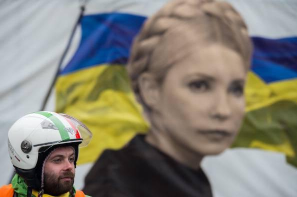 Ucraina: Presidente ad interim assume comando forze armate