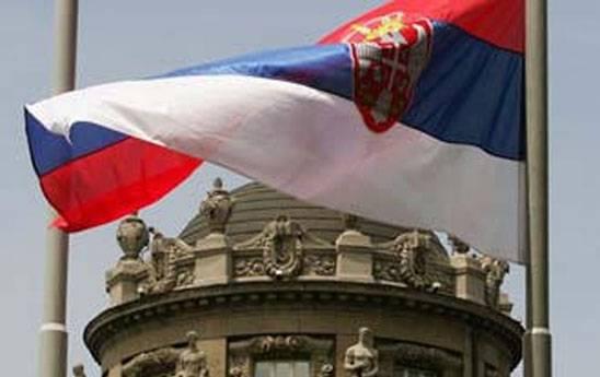 BALCANI / Serbia, apertura di una missione serba al comando Nato di Bruxelles