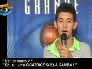 """GRANDE FRATELLO 11 EDIZIONE 2010 / I provini dei più bizzarri e simpatici aspiranti concorrenti mostrati a """"Mai dire Grande Fratello"""" (Vedi Video)"""