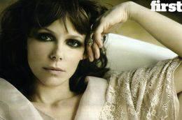 """Barbara Bobulova nel film """"La bellezza del somaro"""""""