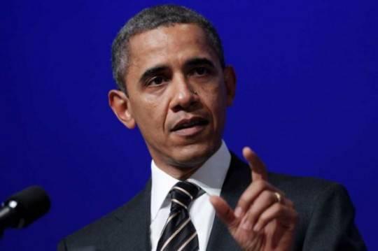 """Usa 2012: Obama attacca i candidati repubblicani: """"Un grande disastro"""""""