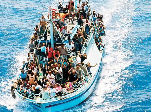 Naufragio peschereccio in Tunisia: salgono a 26 i cadaveri recuperati