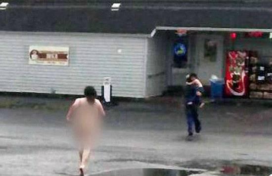 La droga degli zombie ora uccide tenta di strangolare - Sali da bagno droga ...