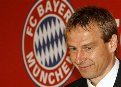 LIVERPOOL / Hodgson, attento Roy, la panchina te la frega Klinsmann
