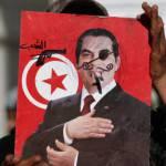Tunisia: all'asta il patrimonio di Ben Ali