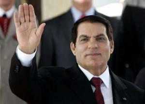 """benali tunisia 300x216 Nuovo scandalo per l'ex presidente della Tunisia Ben Ali. """"Vittime"""" la Nestlé e i cittadini tunisini"""
