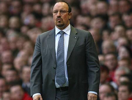 """INTER – JUVENTUS / Benitez, """"Sfortunati per l'infortunio di Biabiany, non mi aspettavo di cambiare in corsa"""""""
