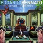 MUSICA / Edoardo Bennato, brani del nuovo album e grandi successi per l'unica tappa pugliese ad Orsara il 30 settembre. Concerto gratuito per celebrazioni San Michele Arcangelo