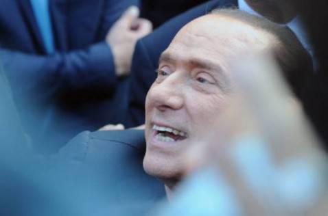 Silvio Berlusconi (Pier Marco Tacca/Getty Images)