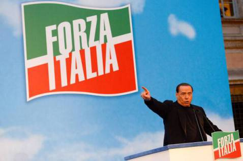 Silvio Berlusconi  (Giorgio Cosulich/Getty Images)