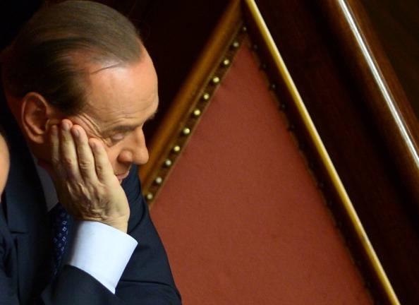 Condanna Berlusconi: Coppi comunica l'intenzione di affidare il Cavaliere ai servizi sociali