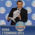 Berlusconi: è necessario un messaggio di stabilità prima del 15 marzo