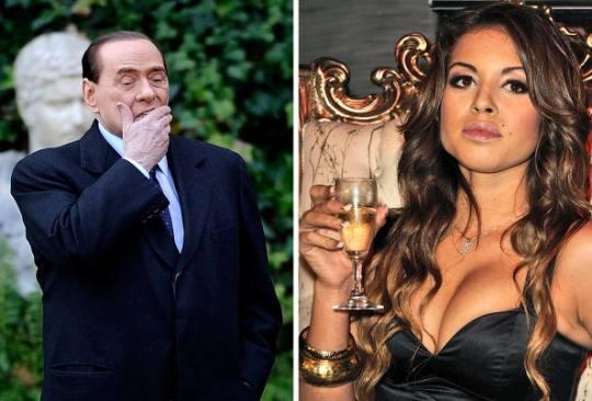 Processo Ruby: sì a legittimo impedimento per Berlusconi