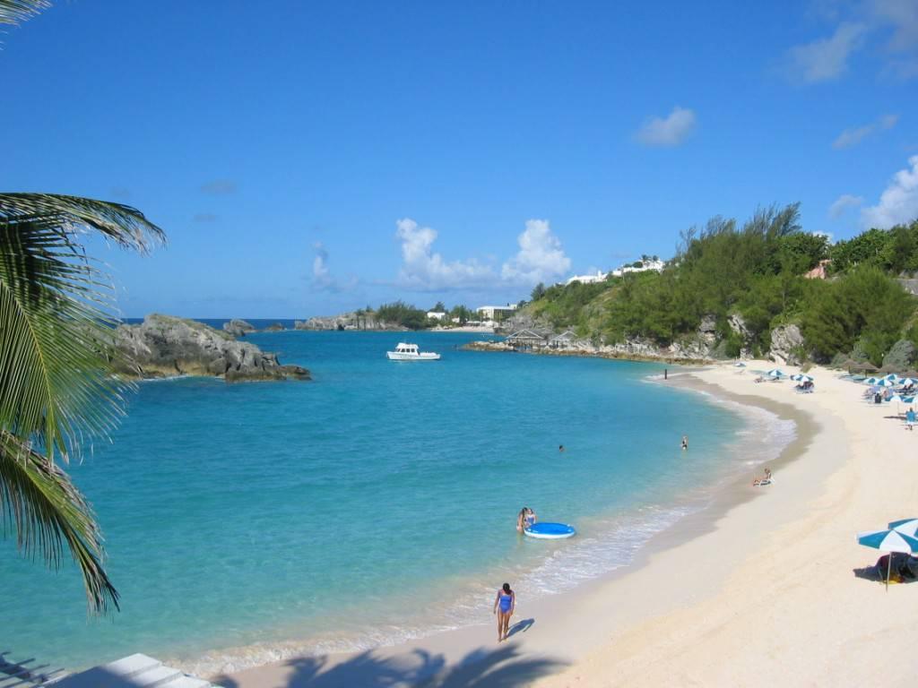 Offerta Bermuda 2011: una vacanza che ti regala 100 ...