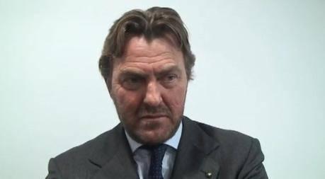 Bernabò Bocca, presidente Federalberghi (font youtube)
