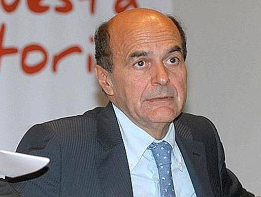 Sulle intercettazioni Bersani va incontro al governo: il Pd è disposto a negoziare