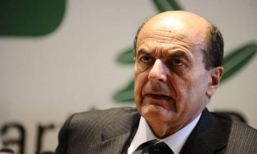 """Fiducia a Monti, Bersani: basta demagogie, dobbiamo dare prospettive all'Italia e alla nuove generazioni"""""""