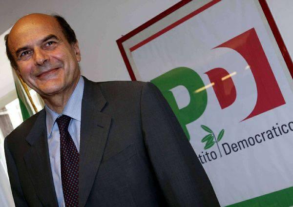 """Elezioni amministrative, Bersani: """"Il Pdl ha preso una scoppola micidiale"""""""
