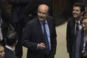 Pier Luigi Bersani  (Foto: ANDREAS SOLARO/AFP/Getty Images)