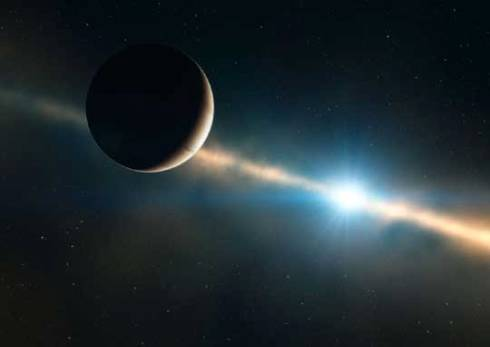 ASTRONOMIA / Scoperto pianeta simile alla Terra, potenzialmente abitabile e distante 20 anni luce