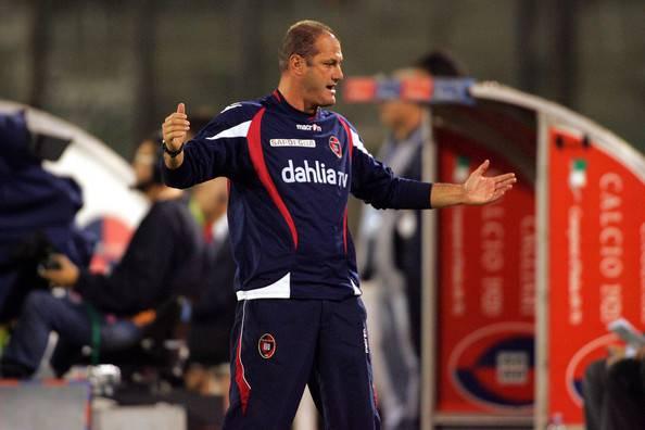 I legali di Federico Marchetti sono indignati con l'allenatore Bisoli