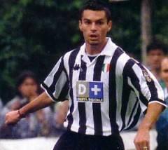 La peggiore formazione della Juventus degli ultimi 30 anni.