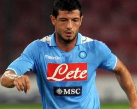 Gol Novara-Napoli 1-1: Dzemaili non basta, azzurri si allontanano dalla vetta (You Tube video da Sky)