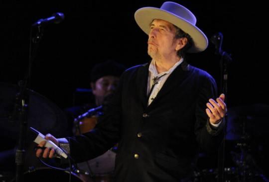 Francia: Legione d'Onore per Bob Dylan. Un'onorificenza segnata dalla polemica