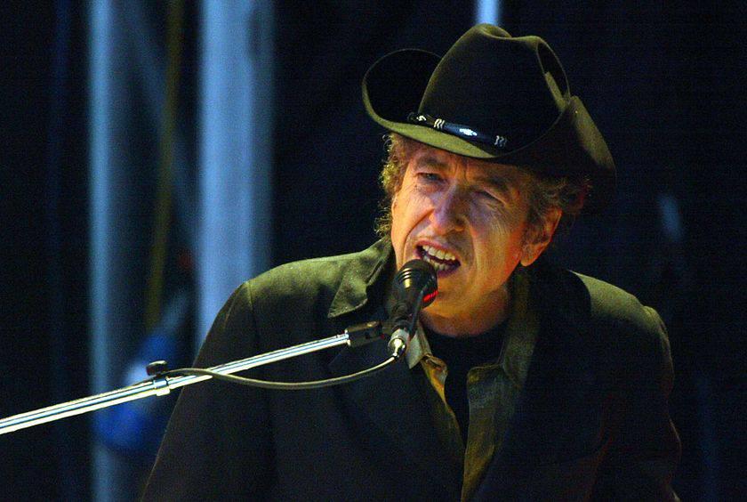 MUSICA / Bob Dylan, a ottobre esce il nuovo album con grandi successi e 15 inediti