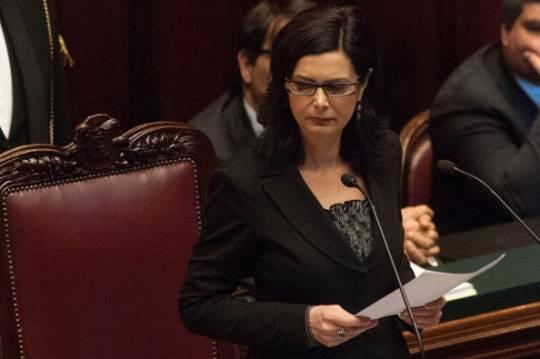 """Migrazioni. Boldrini: Si parli di ospitalità e non di """"invasione"""""""