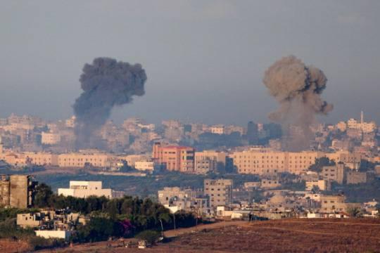 Gaza, 20 morti e 120 feriti dalla rottura della tregua