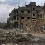 Ennesima strage in Siria: oltre 100 civili uccisi a Homs