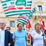 Storico accordo tra Confindustria e Cgil-Cisl-Uil sulla rappresentanza sindacale