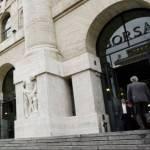 Borsa, Piazza Affari maglia nera in un'Europa piatta