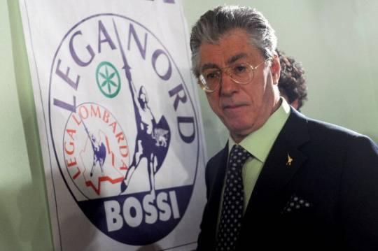 Rimborsi Lega Nord, chiesto processo per Bossi e Belsito