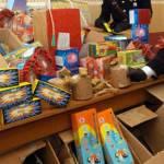 Roma: maxi sequestro di fuochi artificiali a Tor Bella Monaca