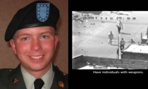 Wikileaks: passò documenti segreti ad Assange, 22 capi d'imputazione per il soldato Bradley Manning
