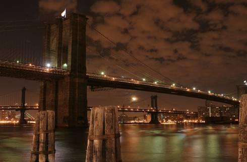 Wikileaks: Al Qaeda voleva colpire il ponte di Brooklyn