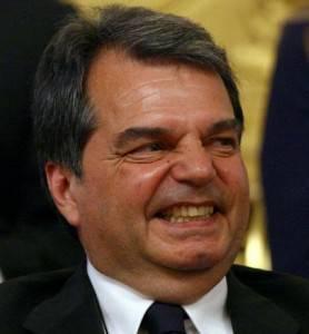 Il ministro più amato dagli italiani è Renato Brunetta
