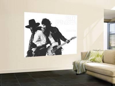 """MUSICA / Bruce Springsteen, 35 anni fa usciva """"Born to run"""""""