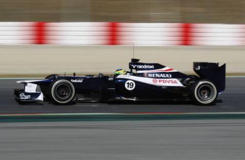 bruno senna 478x313 Ayrton Senna: la sorella del campione comunica con l'aldilà e decide di far correre Bruno in F1