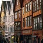 Norvegia: il quartiere di Bryggen, patrimonio dell'Unesco, rischia di collassare